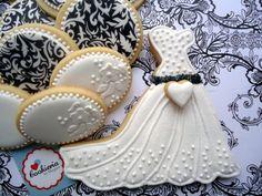 Cookieria By Margaret: casamento