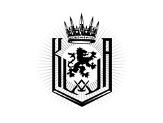 Coat Of Arms logos, monogram and family crest logos are popular among businesses that want a traditional feel or a modern twist on an ancient theme. Logo Design Examples, Graphic Design, Crest Logo, Kings Crown, Family Crest, Logo Google, Crests, Coat Of Arms, Lions