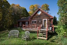 Cabin vacation rental in Stowe from VRBO.com! #vacation #rental #travel #vrbo