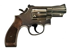 Smith & Wesson Model 66 Snub Nose