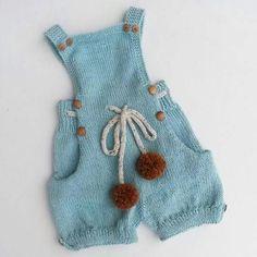 Ravelry: OLA Shorts, Olasshorts-Muster Marianne J. Bjerkman Ravelry: OLA Shorts, Olasshorts-Muster Marianne J. Baby Boy Knitting, Knitting For Kids, Baby Knitting Patterns, Crochet For Kids, Baby Patterns, Knit Crochet, Easy Crochet, Diy Crafts Knitting, Knitting Blogs