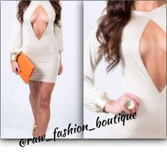 Shop New Arrivals at www.rawfashionboutique.co Visit our website and create an account to receive a $10 off coupon