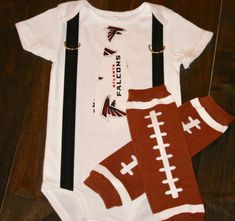 a9e9b699 21 Best NFL Boys Onesies Shirts and Outfits images in 2018   Babies ...