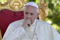 """""""Humildemente pido perdón"""", les dijo el papa Francisco a víctimas de curas pedófilos - lanacion.com"""