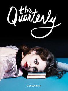 The Quarterly www.creativeboysclub.com/tags/girls