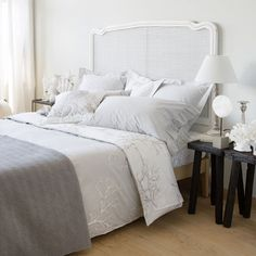 CORAL PERCALE BED LINEN - Bedroom - New Collection   Zara Home United Kingdom