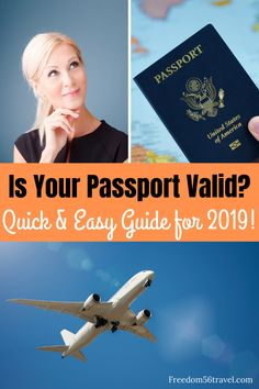 Ensuring that your passport remains valid for your travels is critical! Learn the rules for passport validity and when to make sure to renew your passport! Travel Advice, Travel Guides, Renewing Your Passport, European Holidays, Canadian Travel, International Travel Tips, Adventure Bucket List, Packing List For Travel, What To Pack