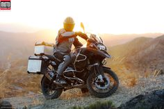 bmw r1200 gs adventure . motomag