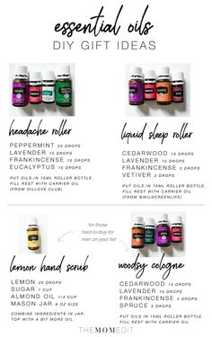 Young Essential Oils, Essential Oils For Headaches, Essential Oils Guide, Essential Oil Diffuser Blends, Panaway Essential Oil, Essential Oil Spray, Essential Oils Cleaning, Essential Oil Perfume, Diy Gifts For Christmas