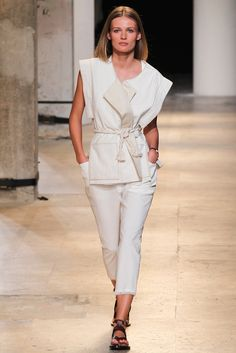 Isabel Marant_ Fav trends from Vogue trend report