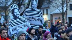 Desaťtisíce Slovákov v uliciach (súhrn dňa) Dna, Fashion, Moda, Fashion Styles, Fashion Illustrations, Gout