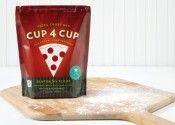 Pizza Crust Mix #instructions #glutenfree