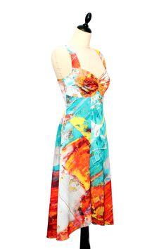 Superbe Robe de Tango | Wonderful Tango Dress by IRYNA Créations. #robe #tango #argentin #dance # #dress #latin #ballroom #dancewear