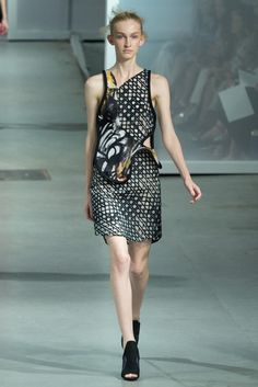 3.1 Phillip Lim Spring 2015 Ready-to-Wear - Collection - Gallery - Look 4 - Style.com