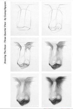 Anatomy Sketches, Anatomy Drawing, Anatomy Art, Pencil Art Drawings, Art Drawings Sketches, Pencil Sketching, Graphite Drawings, Art Illustrations, Drawing Skills