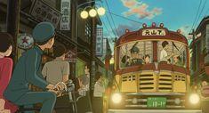 ❛ 𝐓𝐡𝐞𝐫𝐞 𝐢𝐬 𝐧𝐨 𝐟𝐮𝐭𝐮𝐫𝐞 𝐟𝐨𝐫 𝐩𝐞𝐨𝐩𝐥𝐞 𝐰𝐡𝐨 𝐰𝐨𝐫𝐬𝐡𝐢𝐩 𝐭𝐡𝐞 𝐟𝐮𝐭𝐮𝐫𝐞 𝐚𝐧𝐝 𝐟𝐨𝐫𝐠𝐞𝐭 𝐭𝐡𝐞 𝐩𝐚𝐬𝐭.❜ 「𝘍𝘳𝘰𝘮 𝘶𝘱 𝘰𝘯 𝘱𝘰𝘱𝘱𝘺 𝘩𝘪𝘭𝘭 ₂₀₁₁ 」 - 𝗽𝗶𝗻𝘁𝗲𝗿𝗲𝘀𝘁 : 설연 𝗦j𝗲𝗼i𝗹_𝘆𝗲𝗼𝗻𖠌 Cute Wallpapers, Hd Wallpaper, Up On Poppy Hill, Le Vent Se Leve, Japanese Animated Movies, Studio Ghibli Movies, Film Studio, Anime Scenery, Hayao Miyazaki