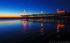 Explore #PismoBeach, a classic #California beach town, and see amazing #Christmas lights after Nov. 30th!