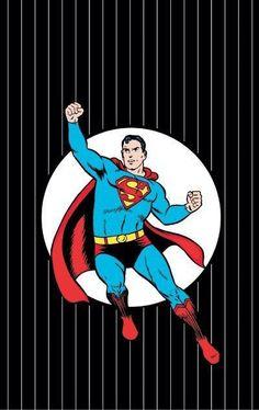 Silver Age Superman