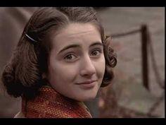 The diary of Anne Frank Anne Frank, Bergen, Frank Movie, Cultura Judaica, Hannah Taylor, Robert Burns, German Girls, Brunette Beauty, Great Stories