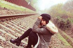 Model:@Rosivillao  Place : Pavia PH: @ matteopignatelli