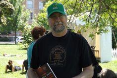 How I got published: John McFetridge