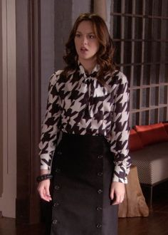 Gossip Girl: Season 3, Episode 12