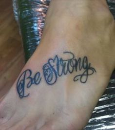 Love this Army wife tattoo