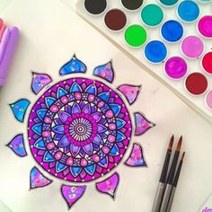 Hey guys! So this is a piece from a while ago, the colour combination and design is one of my my favourites! -♡- Sorry guys I haven't been so active due to school but I'll be posting a new drawing tomorrow! Yayy -♡- Please keep on emailing me or Direct messaging me! I love when you guys ask me questions or wanna talk. I will try to reply as soon as possible! ❤️ -♡- #arts_help#art_wordly#artistic_nation#rtistic_feature#artist_spotlight#arts_gallery#purple#sharpies#watercolour