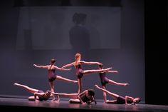Gedling Ballet. Photo Credit: Alexandru Berteanu