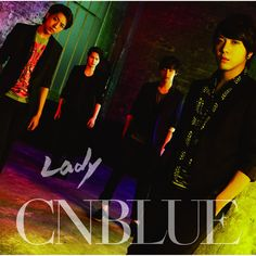 #Lady #single #Album #Cover A - #Limited #edition with #dvd