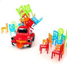 Joc de societate Pick Up Pete   Noriel Peta, Up, Toys, Van, Activity Toys, Clearance Toys, Gaming, Games, Maps