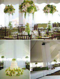 Illuminating Advice from Yvonne Design {Hawaii Wedding Advice}