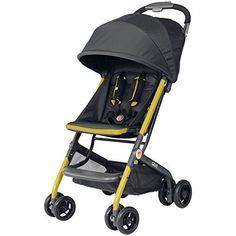 Goodbaby GB QBIT Stroller, Citrus The Good Baby