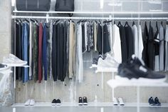 Subtype Store sneaker and streetwear boutique