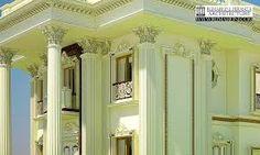 Risultati immagini per rumah klasik