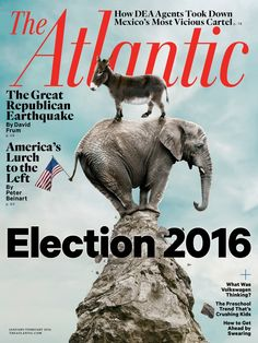cover of the atlantic - Google Search