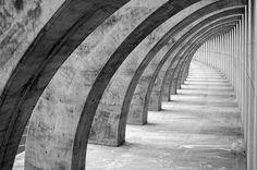"Photo ""ArchitecturalHarbourinLaPalma"" by mwagstaff"