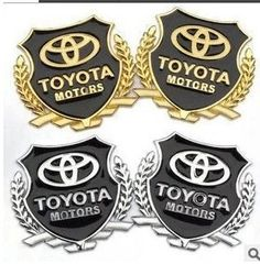 Find More Adesivos nos Carros Information about frete grátis 2 pcs 3d carro adesivos laterais logotipo emblema do carro para toyota vios carro decalques carro corolla toyota borracha medalha,High Quality fundação logo,China bobinas crachá com clips Suppliers, Cheap adesivo emblema from Wheel hub cover manufacturer on Aliexpress.com