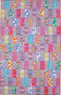 Mellow Wagga Wagga Quilt Fabric Pack