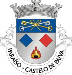 Paraiso. Castelo de Paiva