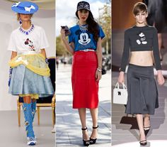 Three is a Trend: Mickey Mouse Club/Spring 2013