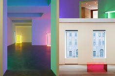 David Zwirner Gallery Galería de arte contemporáneo con más de 43 artistas influyentes en la escena actual. 519, 525 & 533 West 19th Street Nueva York, NY 10011