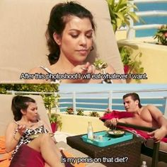 Funny Scott #Kardashian i dont watch the show but i tune to the funny stuff scott says