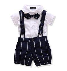 Baby Boy Dress, Cute Baby Boy Outfits, Boys Summer Outfits, Cute Baby Clothes, Kids Outfits, Little Boy Outfits, Chic Outfits, Fashion Outfits, Little Boy Fashion