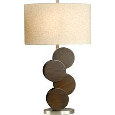 Tillyer Table Lamp