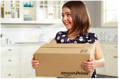 Amazon Prime Just $7