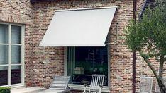 Store à projection / Uitvalscherm B-2100 | Brustor
