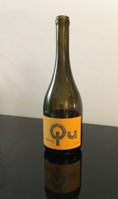 QU - an elegant and characterful Chardonnay from Viña Iwines by Irene Paiva offered by Johanna and Thomas 25/11/2016