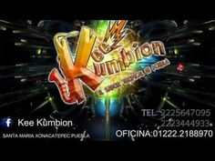Kee Kumbion......como aguan en las manos - YouTube