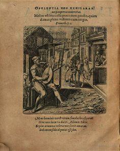 Emblemata moralia, et oeconomica - Dirck Volckertszoon Coornhert - 1609